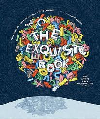 Exquisit Book 1