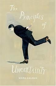 Principals of Uncertainty
