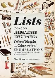 Lists-Illustrated Inventories