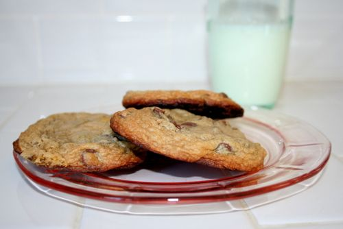 2-21-11 Chocolate Chip Cookies (5)