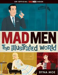 Mad Men Illustrated World
