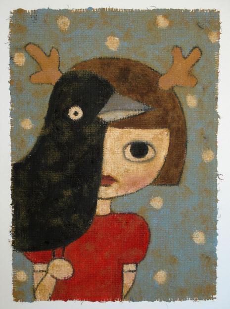 12 December - Catherine Gordon
