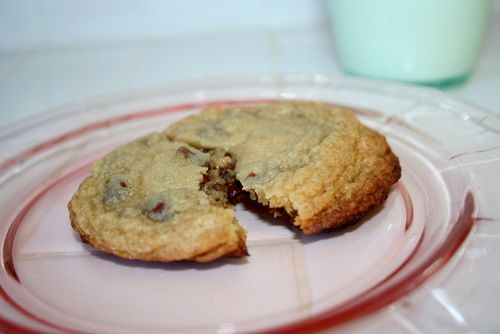 2-21-11 Chocolate Chip Cookies (9)