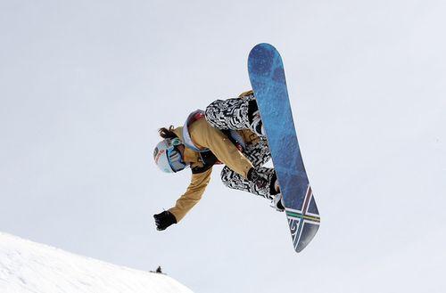 FIS+Snowboard+World+Cup+Half+Pipe+cQfpNmYnEZol