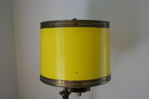Metal Lamp Shade (2)