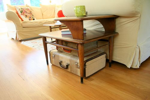 Coffee & End Tables (10)