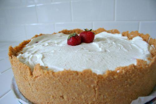 Strawberry Cake (4)
