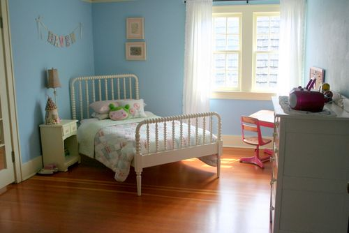 Haven's Room - Before & After (1)