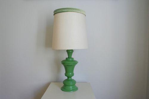 Green Lamp (5)