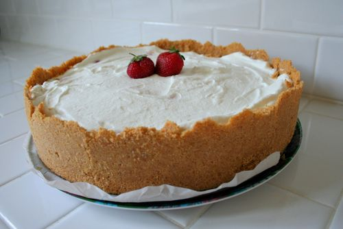 Strawberry Cake (2)