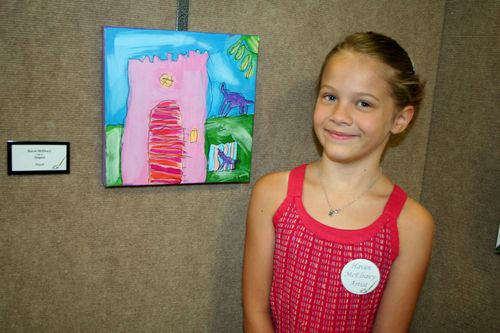 7-12-11 Library Art Show (3)