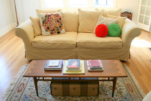 Coffee & End Tables (1)